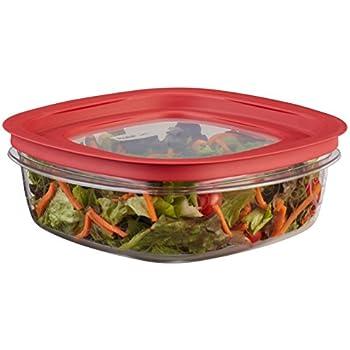 Amazon Com Rubbermaid New Premier Food Storage Container