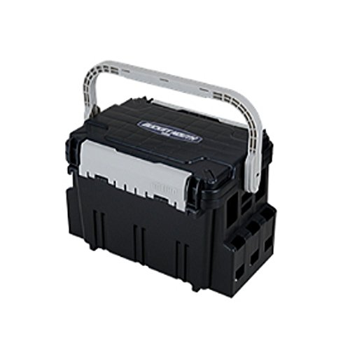 メイホウ(MEIHO) BM-5000 バケットマウス ブラックの商品画像