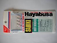 Hayabusa S-005AE-6 Hage-Kawa Sabiki