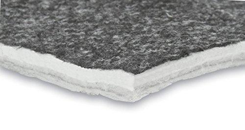 DEI 050113 Under Carpet Lite Sound Absorption and Insulation, 70