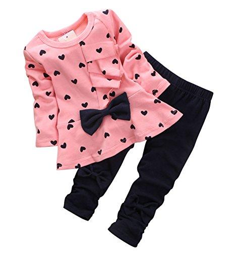 innocent heart dress pink - 3