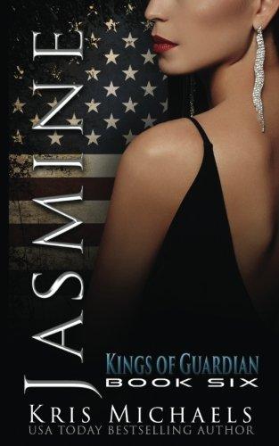 Download Jasmine (The Kings of Guardian) (Volume 6) PDF