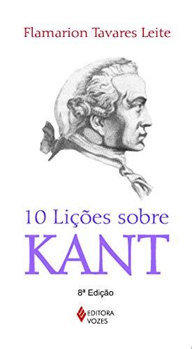 10 lições sobre Kant