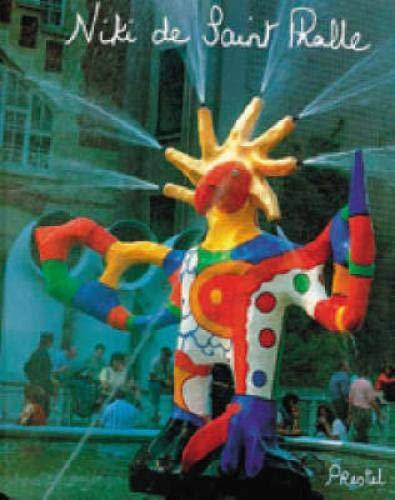 Download Niki de Saint Phalle: My Art-My Dreams pdf