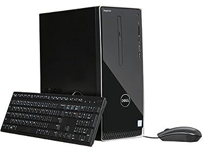 up Dell i3668-5168BLK (Certified Refurbished)