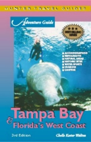 Adventure Guide to Tampa Bay & Florida's West Coast -