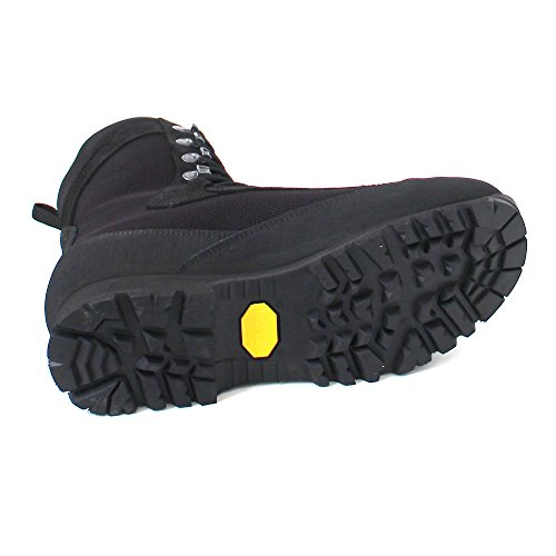 Boots Aku Military Pilgrim HL GTX Black vrwI8rq