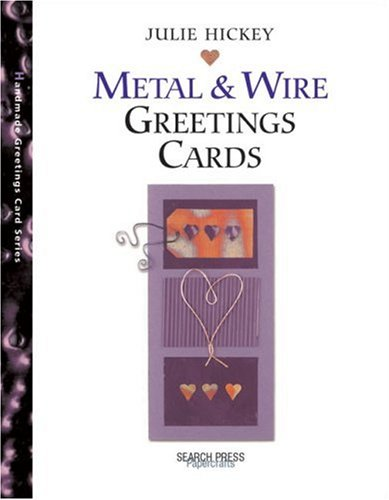 Amazon search press metal and wire greetings cards julie search press metal and wire greetings cards m4hsunfo