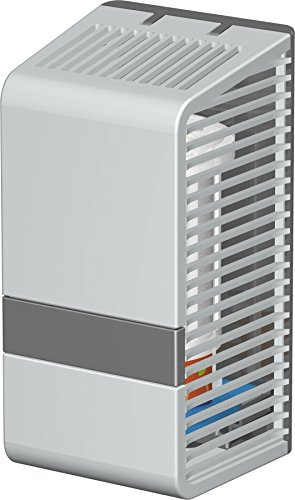 F-Matic F1-100W Mini Passive Air Dispenser, White (Case of 12) by F-Matic