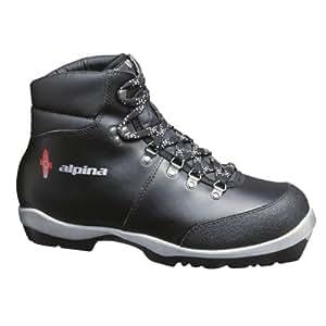 Amazon Com Alpina Bc 500 Nnn Boot 35 Nordic Ski