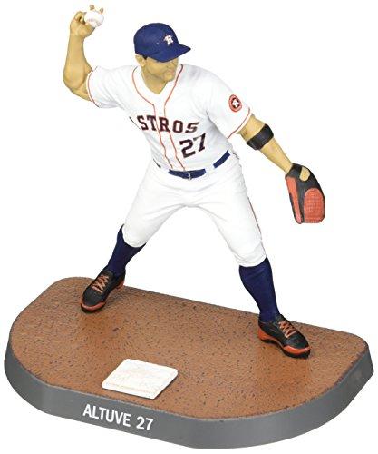 Imports Dragon Baseball Figures Jose Altuve Houston Astros Baseball Figure, 6