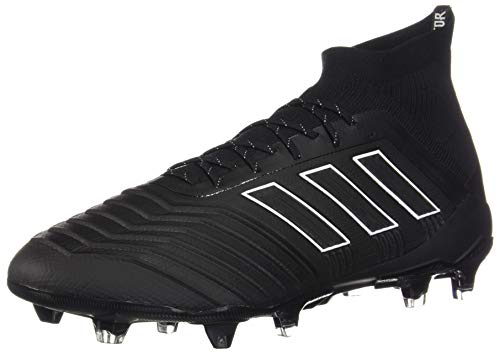 Black FG Soccer Cleat adidas Men's 18 1 Predator 7nww4qB0