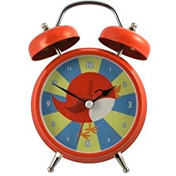 Birdie Talking Alarm Clock II 5 by Streamline Inc
