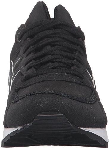 Asics Heren Gel-lyte Speed Fashion Sneaker Zwart / Zwart