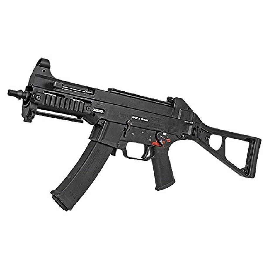 ピカリングつらい津波VFC/Umarex G28 DMR AEG BK (JPver./HK Licensed) ガンケース付 DX Limited