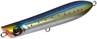 Yo-Zuri Big Game Surface Cruiser R1172-CIW nouveau Chrome sardine