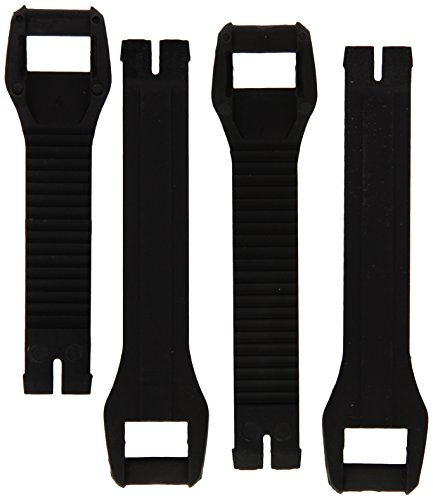 Thor Motocross Boots - O'Neal Youth Element Limited Edition  Boot Strap Kit (Black)