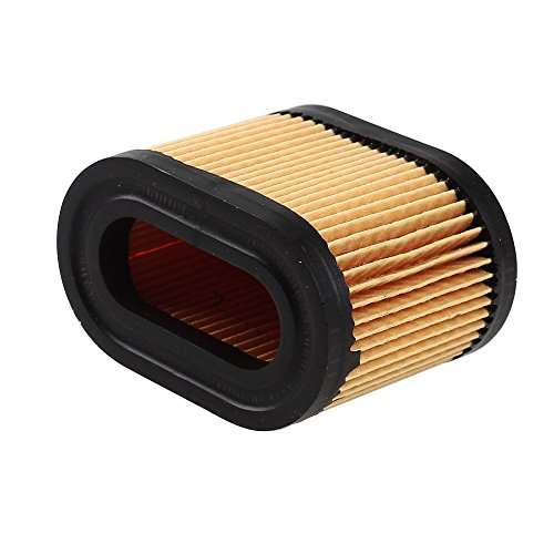 Panari 36745 Air Filter + Primer Bulb Spark Plug for