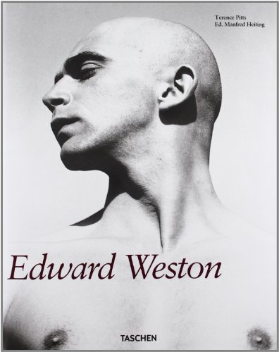 Descargar Libro Edward Weston Terence Pitts