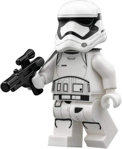 LEGO Star Wars: First Order Stormtrooper Squad Leader