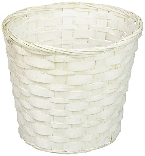 Wald Imports White  Bamboo 7