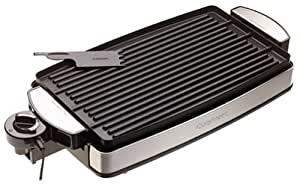 Cuisinart CGG-2C Grill & Griddle
