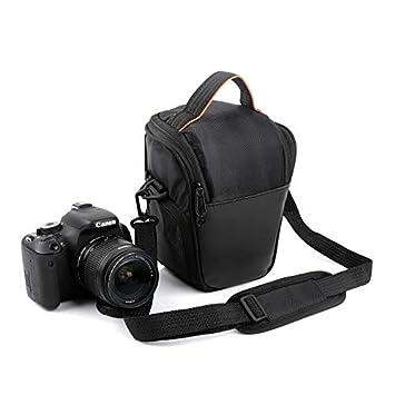 Funda para cámara réflex Digital Panasonic Lumix GX8 GX85 GF9 GF8 ...