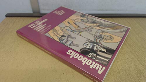 - Volvo 140 Series 1966-74 Autobook (The autobook series of workshop manuals)