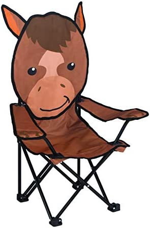 Pacific Play Tents 56102 Hudson The Horse Kids Chair