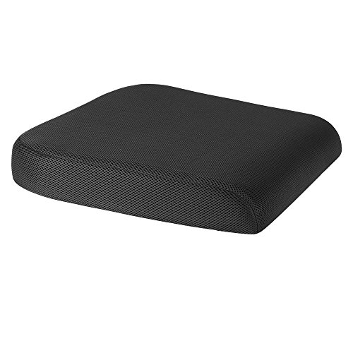 Seat Cushions for Office Chair, Extra Large Non-Slip Thick Memory Foam Seat...