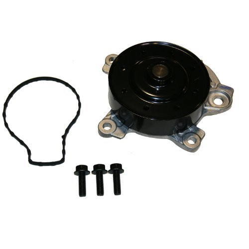 GMB 170-7480 OE Replacement Water Pump by GMB