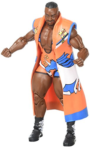 WWE Elite Collection Action Figure #44, Series 53