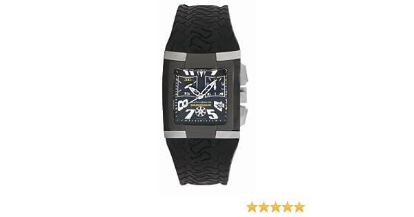 Amazon.com: TechnoMarine Unisex XSMSH Hummer Military Chronograph Watch: Watches
