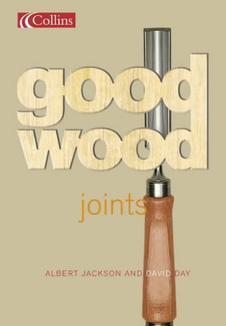 Joints (Collins Good Wood) - Wood Joint