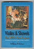 Violins and Shovels, Milton Meltzer, 0440093163