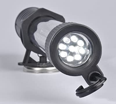 All-Pro LED120, LED Rechargeable Worklight