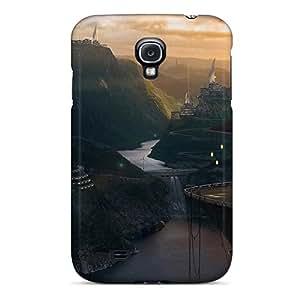 Popular JenniferCools New Style Durable Galaxy S4 Case (KSjww30070pDuRJ)