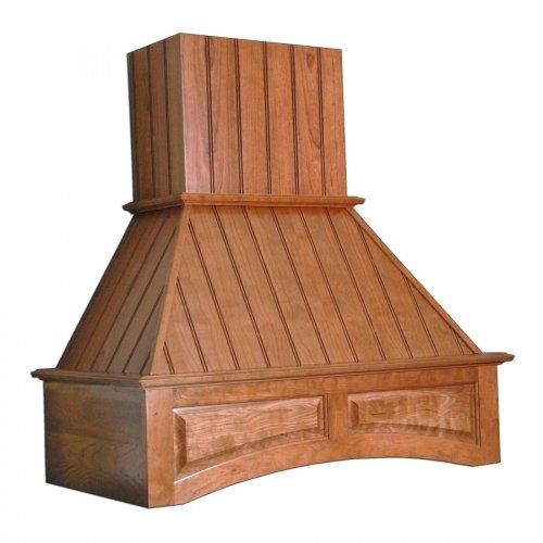Wood Hood - 2