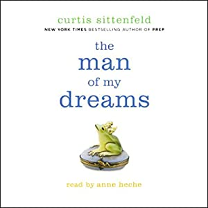 The Man of My Dreams Audiobook