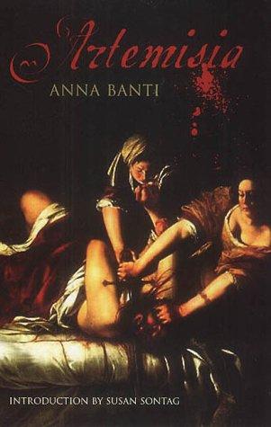 Artemisia (Five Star Paperback): Amazon co uk: Anna Banti
