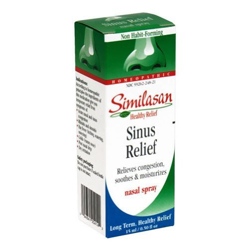 The 9 best sinus defense nasal spray 2019