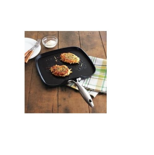 Scanpan Professional Griddle, 11-Inch by 11-Inch by Scanpan (Image #1)