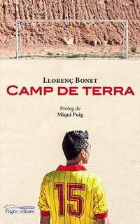 Descargar Libro Camp De Terra Llorenç Bonet Gómez