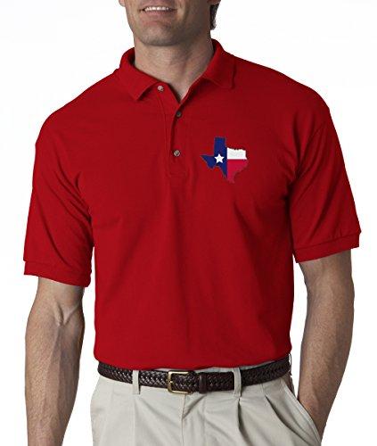 Texas Embroidered Shirt - 1