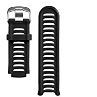 Garmin Replacement Band f/Forerunner® 910XT - Black