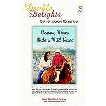 Ride a Wild Heart/Summer Magic (Double Delights #22)