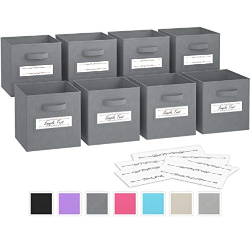Royexe Storage Cubes Set