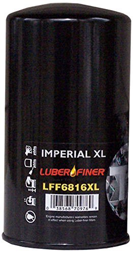 Luber-finer LFF6816XL Heavy Duty Fuel Filter