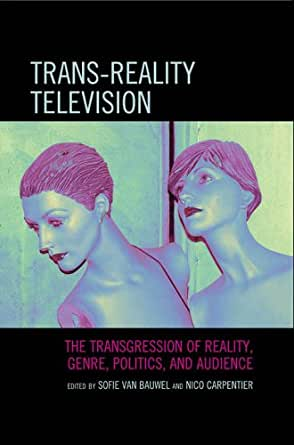 reality television and audience interaction Why reality tv works  ensuring that the audience is primed to clap and scream as loudly as possible once the  reality television is a completely constructed.