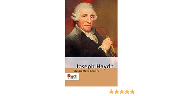 Joseph Haydn Knispel Claudia Maria 9783499506031 11